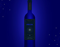 Stellar Wine Packaging