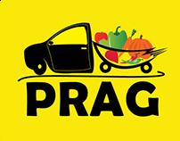 Prag (door step) service