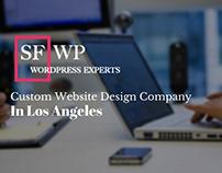 Website Design Company Los Angeles
