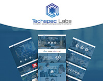 Website – TechspecLabs