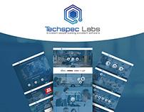 Website – TechspecLabs