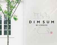 DIM SUM BY CHOICE