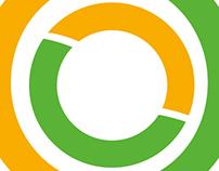 Logo concept for Backend Studio and Greenbiocom