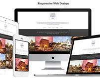 Responsive Web Design - The Nassim