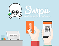 Animation: Swipii, How it works!