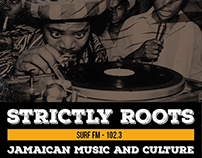 STRICTLY ROOTS - SURF FM s02