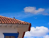 #Landscape AlwaysClose / Cuzco