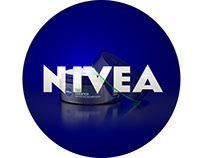 NIVEA Natural Balance 3D Visualization