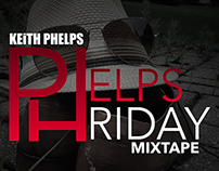 Phelps Phriday
