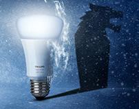 Philips Ilumina 1 RRSS