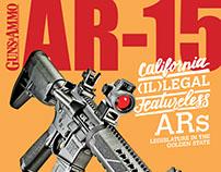 AR-15 magazine 2017 issue 1