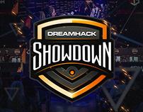 Dreamhack Showdown