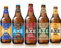 AXE Beer