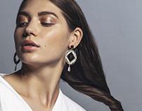 Helena Sai Jewelry Mavka Collection Lookbook AW '18