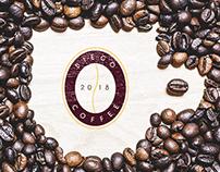 Diego Coffee | Packaging