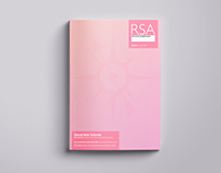 The RSA Journal - Uncertain futures