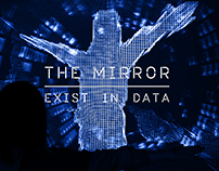 The Mirror - Exist in Data