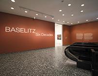 Smithsonian Hirshhorn Museum | Baselitz: Six Decades