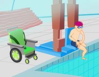 Su sporları merkezi
