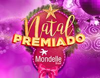 Natal Premiado Mondelle Brasil