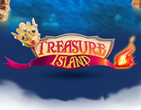 Treasure Island Maps