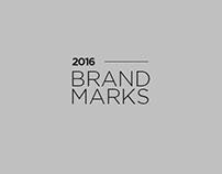 Brand-Marks 2016