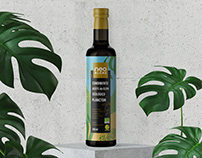 Extra Virgin Olive Oil - Neoalgae
