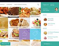 Jiffy POS Android App