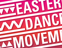 Eastern Dance Movement