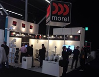 Exebition design - ISE 2016