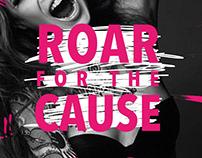 1st For Women | Social Roar Activation