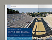 Hellenic Olympic Committee Annual edition 2013