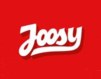 JOOSY juice