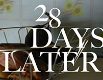 28 Days Later : Alternate Titles