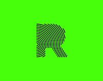 Radiographista — Visual Identity