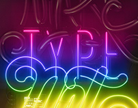 Make Type. Not War