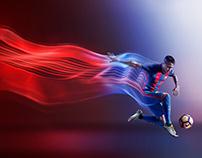 Nike Club Kits '16/17