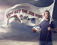 ITV Rugby World Cup