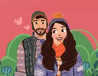 Me& boyfriend 🌸