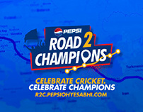 Road 2 Champions