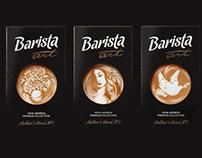Barista Art: the design of premium coffee packaging
