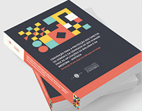 Book Cover / University of Coimbra / Instituto Jurídico
