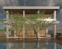 Momen House