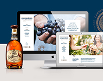 Camperdown Cellars Website