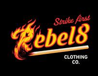 Rebel8 Summer 16