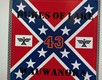 Dukes of Wauwanoka