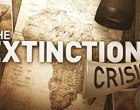 The Extinction Crisis
