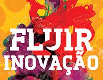 FLUIR INOVAÇÃO | EVENT BRANDING