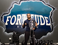 Fortitude Boxing - Brisbane