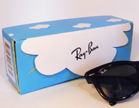 Ray-ban Packaging Redesign